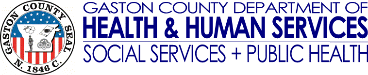 Gaston County Department of Health and Human Services Social Services and Public Health